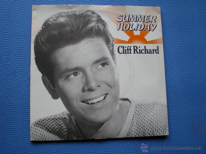 Discos de vinilo: CLIFF RICHARD CLIFF !! ULTIMO PRECIO!! SINGLE BOX UK. 12 SINGLES VER FOTOS PDELUXE - Foto 5 - 48505303
