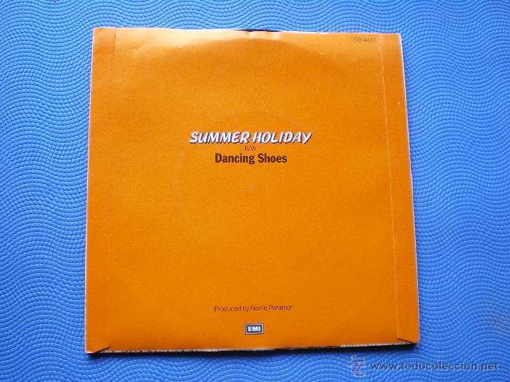 Discos de vinilo: CLIFF RICHARD CLIFF !! ULTIMO PRECIO!! SINGLE BOX UK. 12 SINGLES VER FOTOS PDELUXE - Foto 6 - 48505303