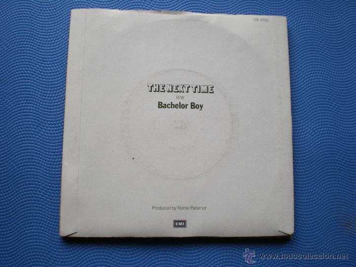 Discos de vinilo: CLIFF RICHARD CLIFF !! ULTIMO PRECIO!! SINGLE BOX UK. 12 SINGLES VER FOTOS PDELUXE - Foto 8 - 48505303
