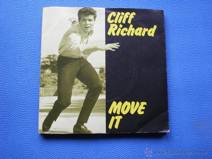 Discos de vinilo: CLIFF RICHARD CLIFF !! ULTIMO PRECIO!! SINGLE BOX UK. 12 SINGLES VER FOTOS PDELUXE - Foto 9 - 48505303