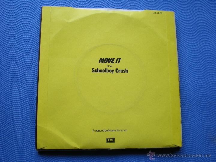 Discos de vinilo: CLIFF RICHARD CLIFF !! ULTIMO PRECIO!! SINGLE BOX UK. 12 SINGLES VER FOTOS PDELUXE - Foto 10 - 48505303