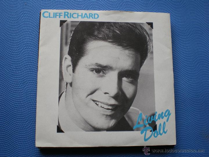 Discos de vinilo: CLIFF RICHARD CLIFF !! ULTIMO PRECIO!! SINGLE BOX UK. 12 SINGLES VER FOTOS PDELUXE - Foto 11 - 48505303
