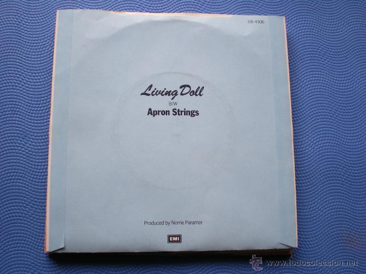 Discos de vinilo: CLIFF RICHARD CLIFF !! ULTIMO PRECIO!! SINGLE BOX UK. 12 SINGLES VER FOTOS PDELUXE - Foto 12 - 48505303