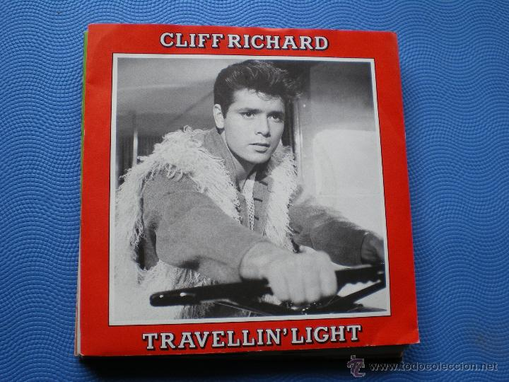 Discos de vinilo: CLIFF RICHARD CLIFF !! ULTIMO PRECIO!! SINGLE BOX UK. 12 SINGLES VER FOTOS PDELUXE - Foto 15 - 48505303