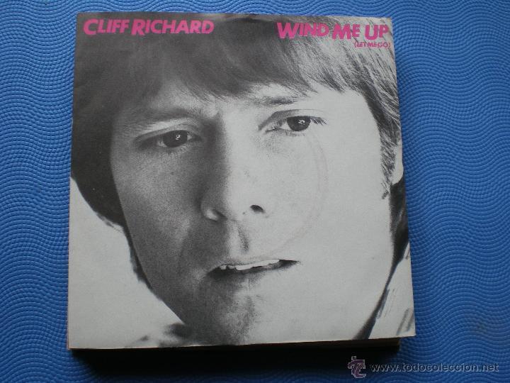 Discos de vinilo: CLIFF RICHARD CLIFF !! ULTIMO PRECIO!! SINGLE BOX UK. 12 SINGLES VER FOTOS PDELUXE - Foto 17 - 48505303