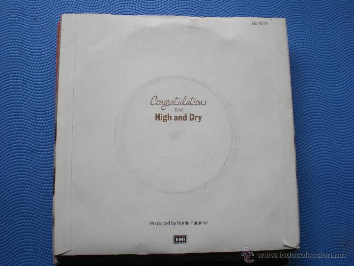 Discos de vinilo: CLIFF RICHARD CLIFF !! ULTIMO PRECIO!! SINGLE BOX UK. 12 SINGLES VER FOTOS PDELUXE - Foto 20 - 48505303