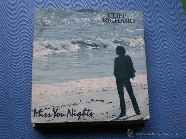Discos de vinilo: CLIFF RICHARD CLIFF !! ULTIMO PRECIO!! SINGLE BOX UK. 12 SINGLES VER FOTOS PDELUXE - Foto 21 - 48505303