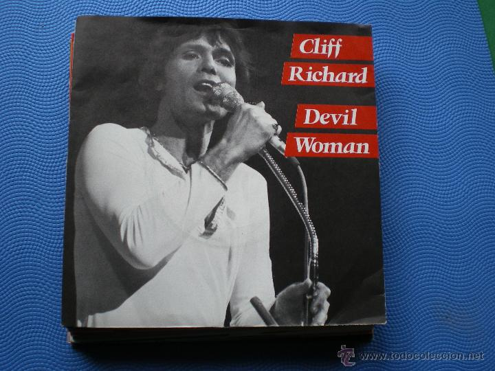 Discos de vinilo: CLIFF RICHARD CLIFF !! ULTIMO PRECIO!! SINGLE BOX UK. 12 SINGLES VER FOTOS PDELUXE - Foto 23 - 48505303