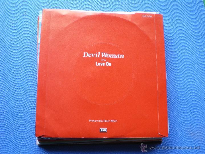 Discos de vinilo: CLIFF RICHARD CLIFF !! ULTIMO PRECIO!! SINGLE BOX UK. 12 SINGLES VER FOTOS PDELUXE - Foto 24 - 48505303