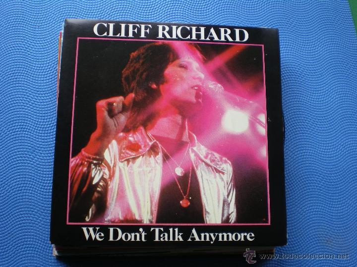 Discos de vinilo: CLIFF RICHARD CLIFF !! ULTIMO PRECIO!! SINGLE BOX UK. 12 SINGLES VER FOTOS PDELUXE - Foto 25 - 48505303