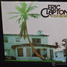 Discos de vinilo: ERIC CLAPTON - 461 OCEAN BOULEVARD - LP. Lote 53629633