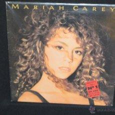 Discos de vinilo: MARIAH CAREY - S/T - LP . Lote 48517840