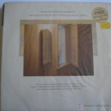 Discos de vinilo: WINDHAM HILL RECORDS SAMPLER ´86. Lote 48522058