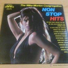 Discos de vinilo: THE MIKE MORTON CONGREGATION - NON STOP HITS VOL. 6 (LP 1972 RCA) LOUNGE. Lote 48548729