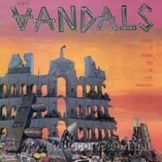 when in rome do as the vandals,the vandals