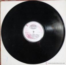 Discos de vinilo: DOBLE VINILO DE BEATLES DE DISCOGRÁFICA SOVIETICA. Lote 48567772