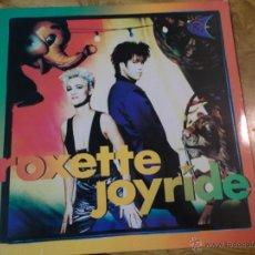 Discos de vinilo: ROXETTE JOYRIDE.. Lote 48597040