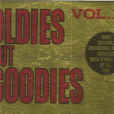 Discos de vinilo: OLDIES BUT GOODIES VOL III. Lote 48608442