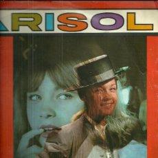 Discos de vinilo: MARISOL LP SELLO GAMMA-ZAFIRO EDITADO EN MEXICO.. Lote 48636132