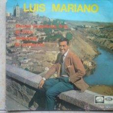 Discos de vinilo: LUIS MARIANO - DANZA ESPAÑOLA Nº5 +3. Lote 48649744