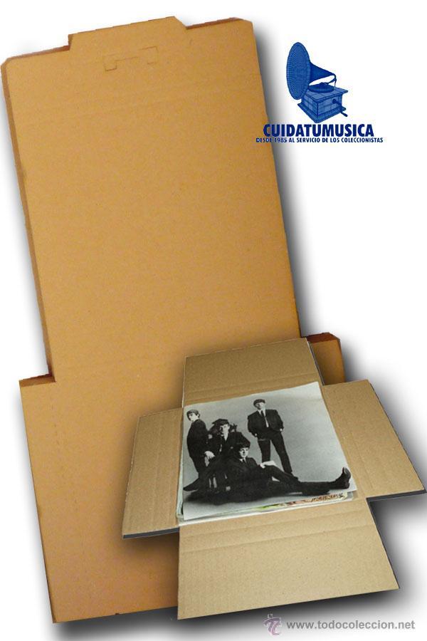 100 cajas de cartón embalaje y envio para envia - Comprar en ...