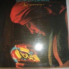 Discos de vinilo: MAGNIFICO LP DE - LA ELECTRIC LIGHT ORCHESTRA - DISCOVERY -. Lote 48665885