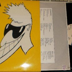 Discos de vinilo: PUSKARRA MAXI SAN SEBASTIAN .1981.EN PERFECTO ESTADO. Lote 48666331