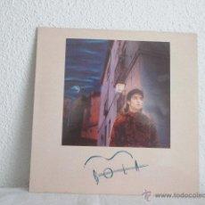 Discos de vinilo: BOLA-LP 1990-KARONTE RECORDS 1990. Lote 48668687