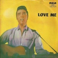Discos de vinilo: ELVIS PRESLEY EP SELLO RCA VICTOR EDITADO EN AUSTRALIA. Lote 48725896
