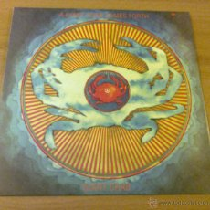 Discos de vinilo: GIANT CRAB – A GIANT CRAB COMES FORTH (LP SWEET DANDELION-SWDDL731). Lote 123522083