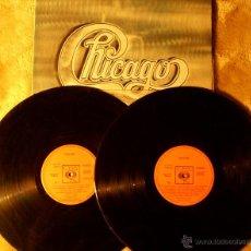 Discos de vinilo: CHICAGO CBS66233-1970. Lote 48742970