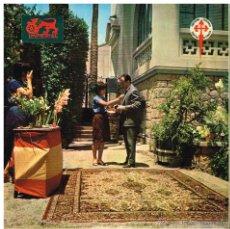 Discos de vinilo: GRUPO CANTORES ALFOMBRAS IMPERIAL - FRAGMENTOS DE OVOS OMNES / GRAN JOTA ARAGONESA + 2 - EP 1965. Lote 48757533