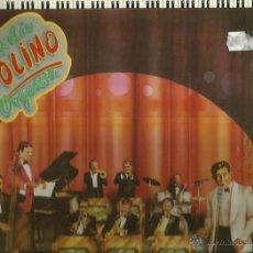 Discos de vinilo: TOPOLINO RADIO ORQUESTA LP SELLO CFA AÑO 1981. Lote 48758483