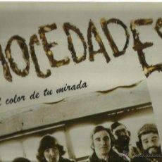 Discos de vinilo: MOCEDADES LP SELLO ZAFIRO AÑO 1976. Lote 48758593