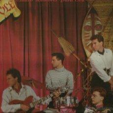 Discos de vinilo: OLE OLE LP SELLO HISPAVOX AÑO 1988. Lote 48758653