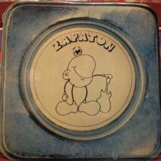 Discos de vinilo: ZAPATÓN. Lote 48766521