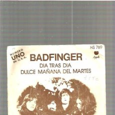 Discos de vinilo: BADFINGER DIA TRAS DIA. Lote 48831819