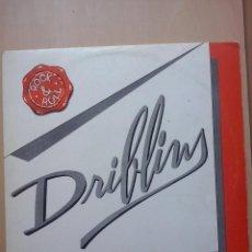 Discos de vinilo: DRIBLINS - ROCK & ROLL - LP LA JUNGLA 1992. Lote 48846365
