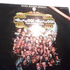 Discos de vinilo: DISCO DE VINILO. BANDA SONORA ORIGINAL HOLLYWOOD, HOLLYWOOD. THAT`S ENTERTAINMENT, PART 2. C2V. Lote 48852945