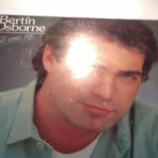 Discos de vinilo: DISCO DE VINILO BERTÍN OSBORNE. TAL COMO SOY. C1V. Lote 48855071