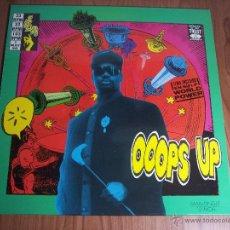 Discos de vinilo: OOOPS UP (BMG-1990). Lote 48863246