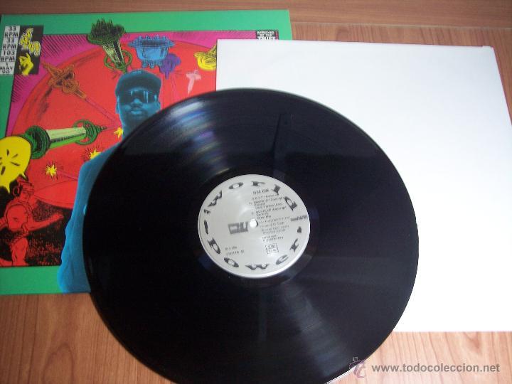 Discos de vinilo: OOOPS UP (BMG-1990) - Foto 3 - 48863246