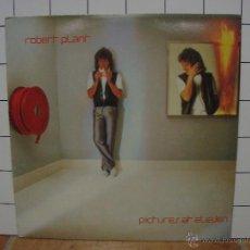 Discos de vinilo: ROBERT PLANT - PICTURES AT ELEVEN. Lote 48868958