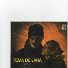 Discos de vinilo: TEMA DE LARA - BSO - DOCTOR ZHIVAGO - EP.. Lote 48877691