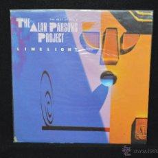 Discos de vinilo: THE ALAN PARSONS PROJECT - LIME LIGHT - THE BEST OF VOL. 3 - LP. Lote 48898197