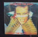 Discos de vinilo: ADAM AND THE ANTS - KINGS OF THE WILD FRONTIER - LP. Lote 48899469