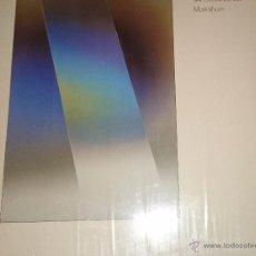 Discos de vinilo: MARK ISHAM - VAPOR DRAWINGS - (AM 1983) ELECTRONIC JAZZ. Lote 48901178
