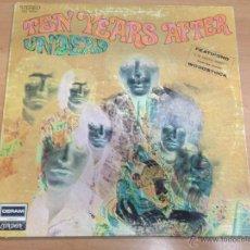 Discos de vinilo: LP TEN YEARS AFTER - UNDEAD EDITADO EN CANADA . Lote 48903259