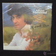 Discos de vinilo: ALBERT HAMMOND - MY SPANISH ALBUM - LP. Lote 48906698