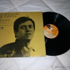 Discos de vinilo: ISMAEL / FLORILEGIO DE ESPAÑA / LP 33 RPM / MOVIEPLAY 1968. Lote 48924939
